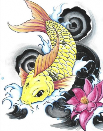 Tattoo japan японские татуировки