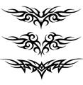 Кельтский орнамент tattoo keltik